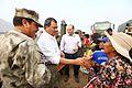 DAMNIFICADOS DE CARAPONGO RECIBIERON DESAYUNO PREPARADO POR EL EJÉRCITO (32840085714).jpg