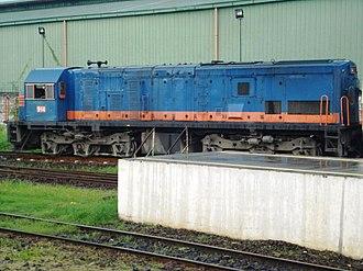 PNR 900 Class - Image: DEL914