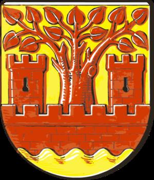 Fresenburg - Image: DEU Fresenburg COA