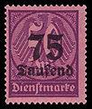 DR-D 1923 91 Dienstmarke.jpg