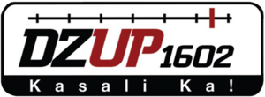 DZUP - Image: DZUP 1602