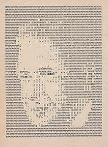 Arts ascii Multiline ASCII