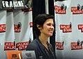 Dahlia Legault Walker Stalker Con 2016.jpg