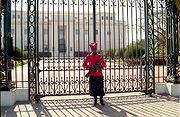 Palais présidentiel et ancien palais du Gouverneur général