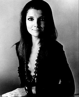 Dana Valery - Valery in 1973.
