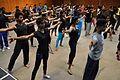 Dance Workshop Participants - Robert Moses Kin - American Center - Kolkata 2014-09-12 7837.JPG