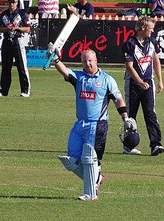 Daniel Smith (Australian cricketer) Australian cricketer born 1982