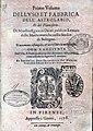 Danti, Egnazio – Dell'uso et della fabbrica dell'astrolabio, 1578 – BEIC 4254728.jpg