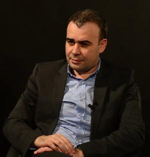 Darius Vâlcov - Image: Darius Bogdan Vâlcov @ Hot News