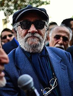 Dariush Arjmand Iranian actor