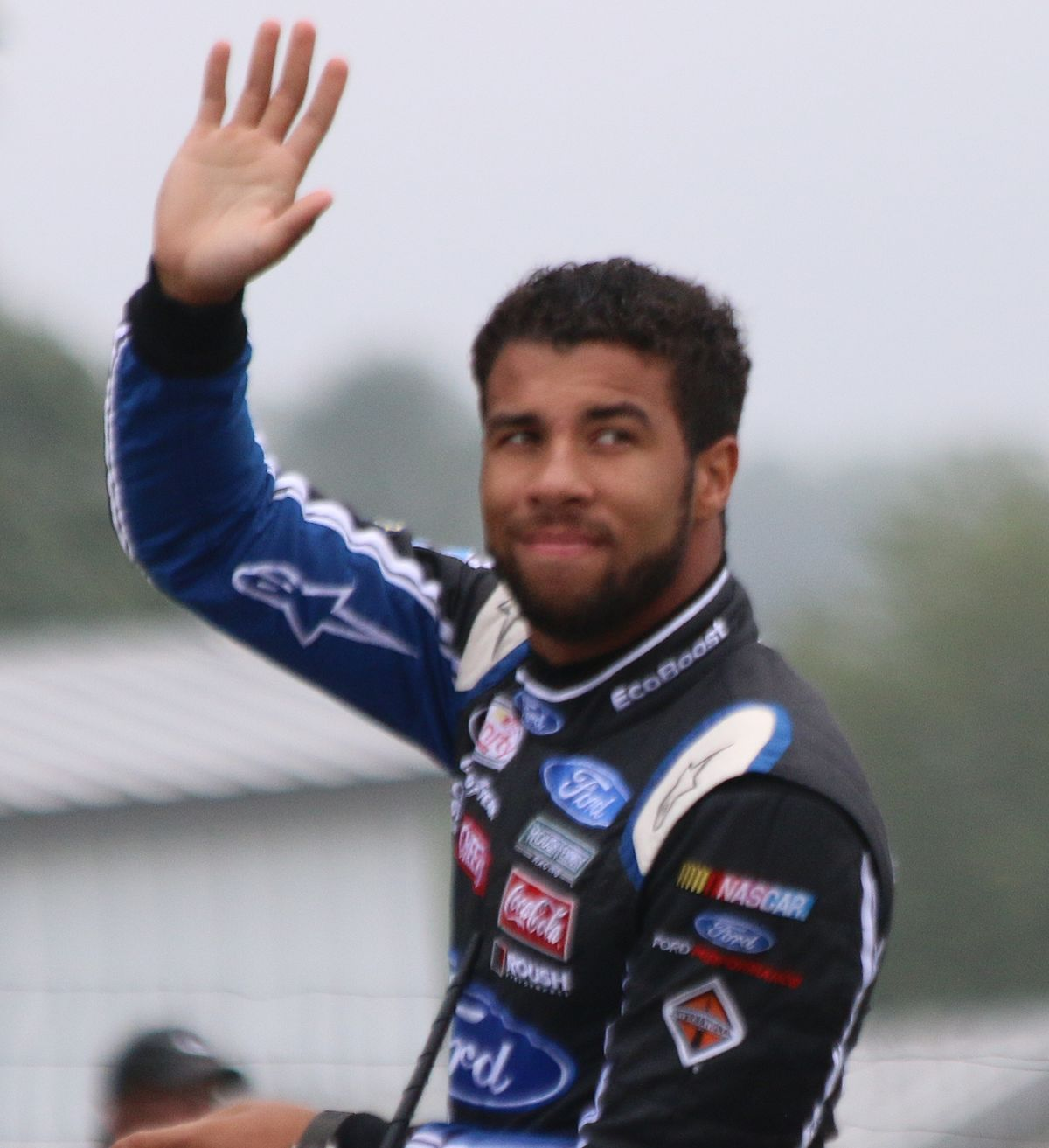 Darrell Wallace Jr Wikipedia