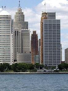 Detroit International Riverfront Wikipedia