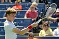 David Goffin at US Tennis Open 2012 1st Round 184 cropped.jpg