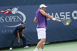 David Marrero at the 2010 US Open 01.jpg