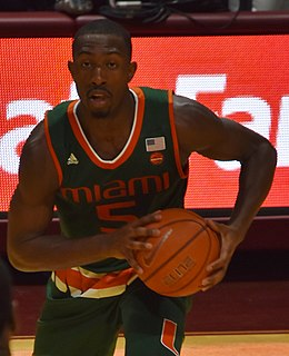 Davon Reed American professional basketball player