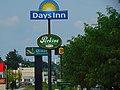 Days Inn (Gettysburg, Pennsylvania) (35952593361).jpg