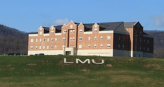 Lincoln Memorial University - DeBusk College of Osteopathic Medicine