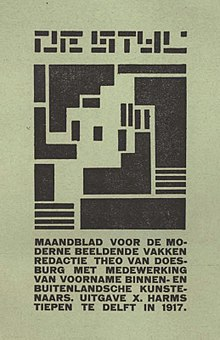 De Stijl, Vol. 1, no. 1, Delft, October 1917 (detail).jpg