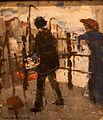 De schilder op de Hoogbrug in Mechelen.jpg