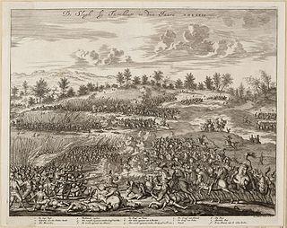 Battle of Turnhout (1597) battle
