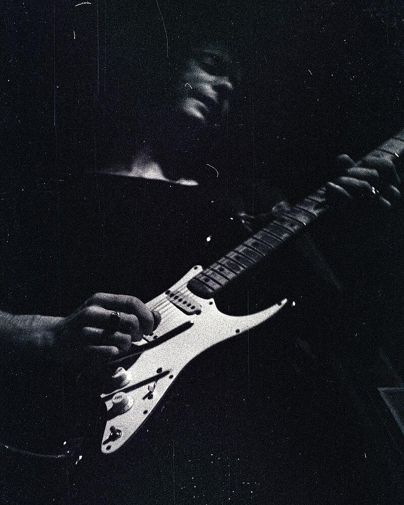 Deep Purple, Ritchie Blackmore 1970.jpg