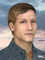 Tooele County John Doe