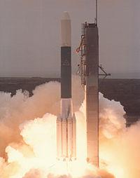 Delta 3910 rocket with SMM satellite.jpg