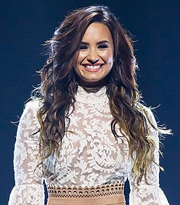 Demi Lovato Future Now Tour 2 (cropped)