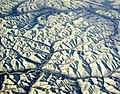 Dendritic sreams in Siberian mountains - panoramio.jpg