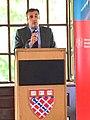 Denis Péchère de Chamberlanne, Harvard University.jpg