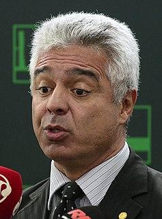 Major Olímpio Brazilian politician