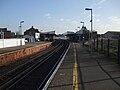 Deptford station look east.JPG