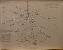220px-DerbyTrolleybus I Route Map on i 90 forms, i-10 route map, highway 90 map, interstate 77 route map, interstate 90 map, i-94 route map,