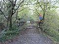 Derelict Bridge over Loughor - geograph.org.uk - 282307.jpg