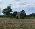 Derelict farm building - geograph.org.uk - 510800.jpg