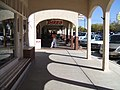 Desert Architecture - Boulder City Business Section Sidewalk, 2008 - panoramio.jpg