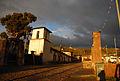 Después de la lluvia. Putre, Norte de Chile.jpg