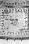 detail gewelf kloosterkapel - maastricht - 20147166 - rce