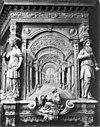 details van de preekstoel - amsterdam - 20012362 - rce