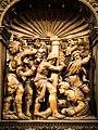 Detalle del retablo renacentista de la Iglesia de San Pedro - Teruel.jpg