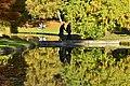 Deux ombres au passage entre les étangs de Dirkbeek (22281483734).jpg