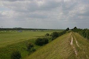 Devil's Dyke, Cambridgeshire