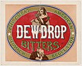 Dewdrop bitters - the great American stomach regulator LCCN2004671460.jpg