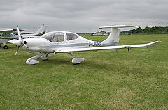 Diamond DA40 Diamond Star