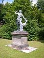 Diana-Statue Hermsdorf Lohsa 1.JPG