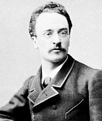 Rudolf Diesel, inventor of the diesel engine
