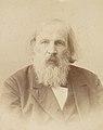 Dimitrij Ivanovic Mendeleev, ante 1907 - Accademia delle Scienze di Torino 0128 B.jpg