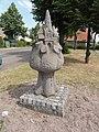 Dinther (Bernheze) sculptuur door F...Goossens.JPG