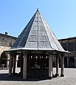 Diyarbakır Ulu Cami Şadırvan.jpg