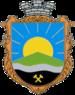 Huy hiệu của Dobropillia
